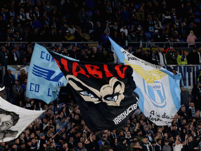 Lazio Roma v Celtic FC: Group E - UEFA Europa League