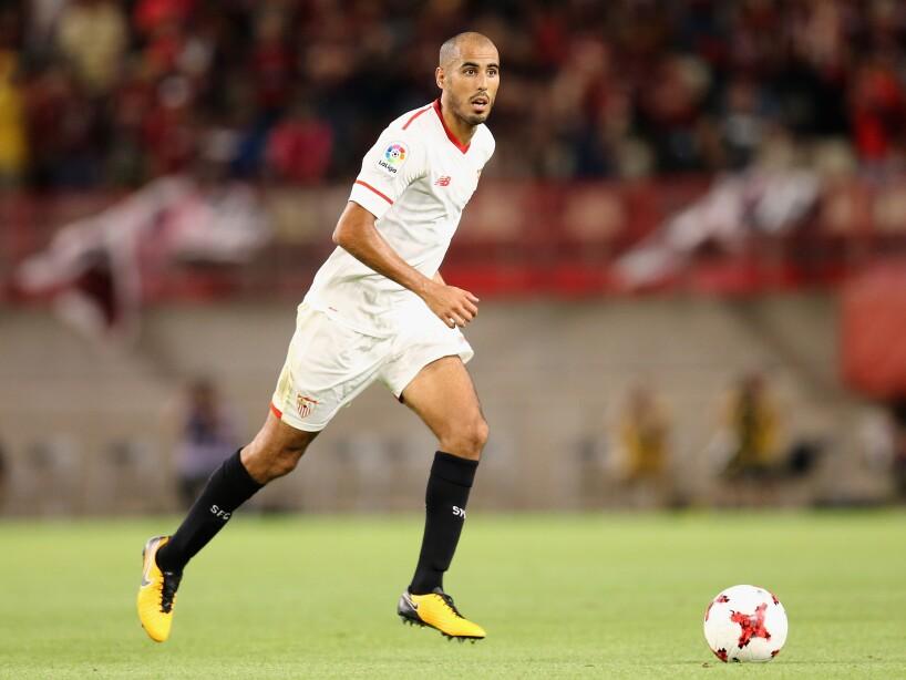 Kashima Antlers v Sevilla FC - Preseason Friendly