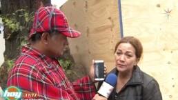 Escucha estos testimonios del sismo del 19 de Septiembre
