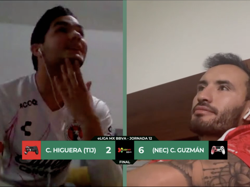 eLiga MX, Tijuana vs Necaxa, 1.png