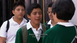La Rosa de Guadalupe Amigos