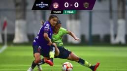 ¿Dónde dejaron la puntería? Toluca Femenil y FC Juárez empatan 0-0