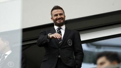 - A pesar de que su proyecto con el Inter Miami apenas comienza, el club parece apuntar a lo alto en la MLS y sería un gran triunfo para Beckham.<br>- Recordamos a otros futbolistas con visión de emprendedores.</br>