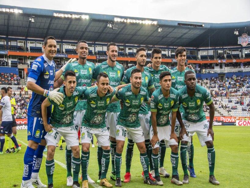 Pachuca vs León, jornada 1 Apertura 2019 Liga MX