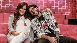 Faisy destapa si Mariana Echeverría regresará a 'Me caigo de risa' tras debutar como mamá de Lucca