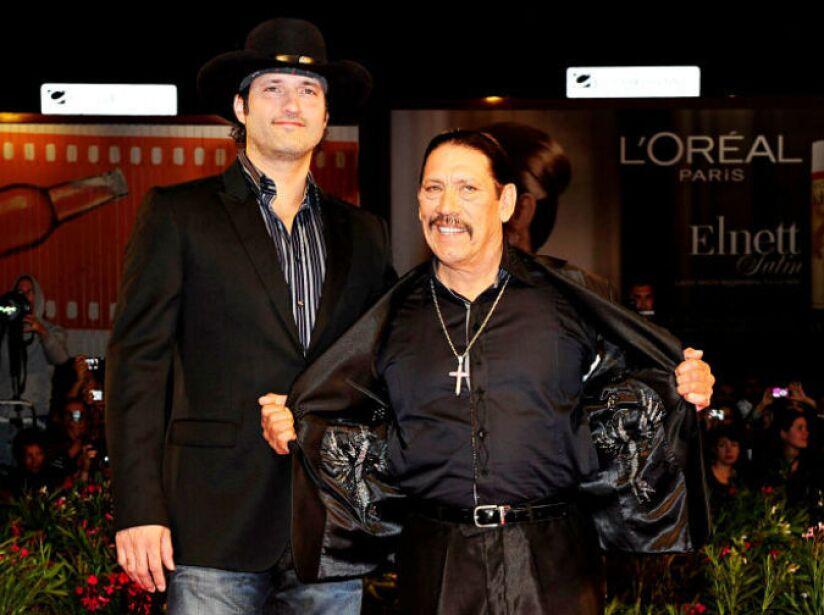 Machete se convirtió en un proyecto cinematográfico dirigido por Robert Rodríguez.