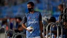 ¡Por fin debutará Eden Hazard en la temporada!