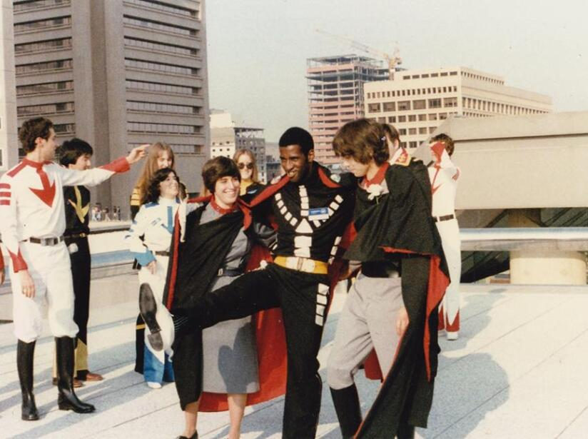 Worldcon de Baltimore, 1983