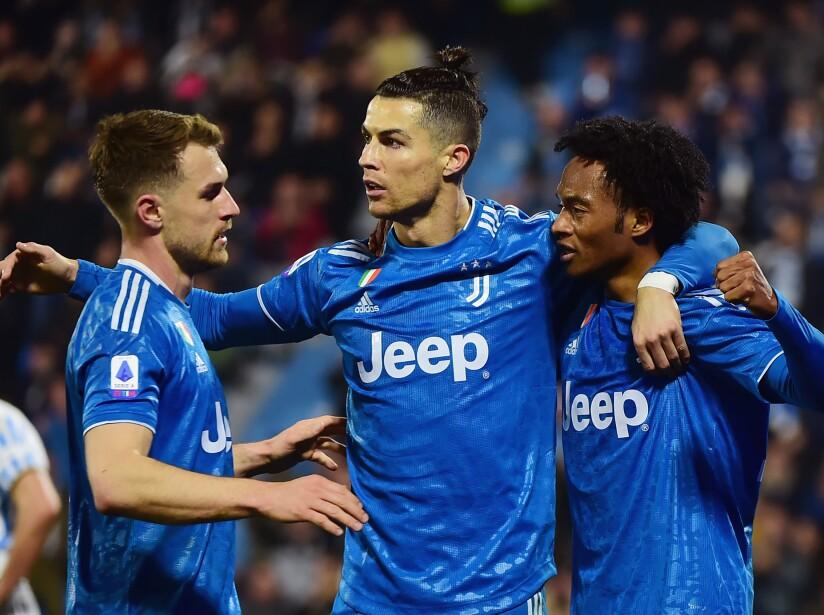 SPAL v Juventus - Serie A