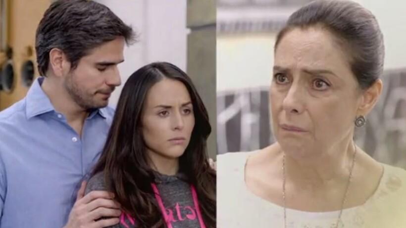 Esta semana: Robert y Julieta sufrirán un profundo dolor