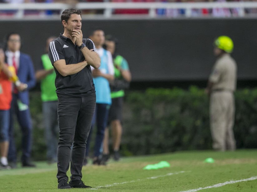 A la recta final del Apertura 2019, algunos técnicos podrían terminar su presente relación laboral.