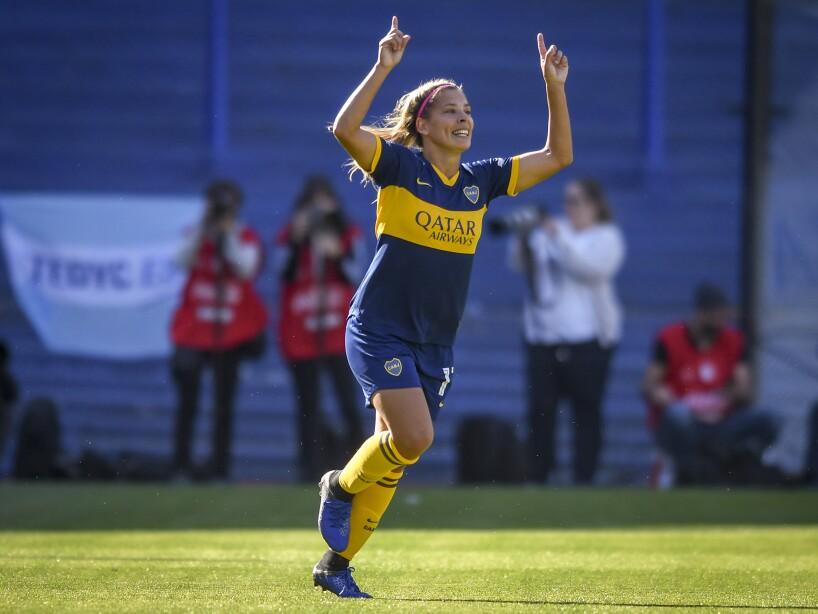 Boca Juniors v River Plate - Argentina Women's First Division 2019/20