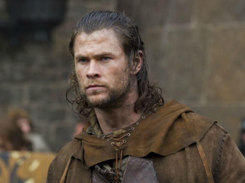 Durante el 2012 llegó a la gran pantalla con la superproducción Snow White and the Huntsman.