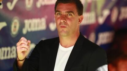 Morelia logró calificar a la Liguilla en séptima posición con seis partidos ganados, tres empatados y tres derrotas, lo cual los dejó con 27 puntos previo a Liguilla. Ganaron su boleto a la semifinal después de vencer a León con un marcador global de 4-5.
