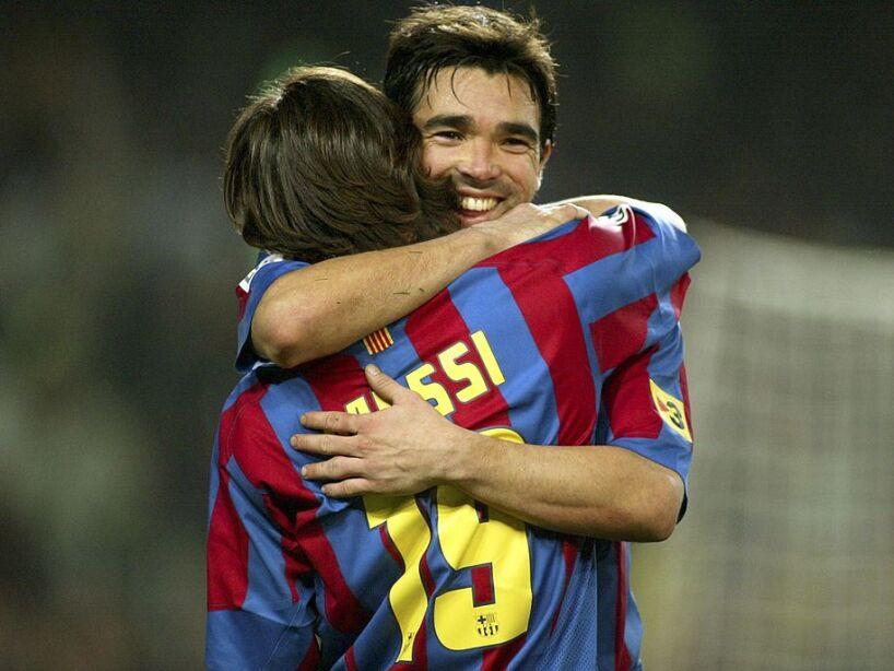 Barcelona v Real Betis
