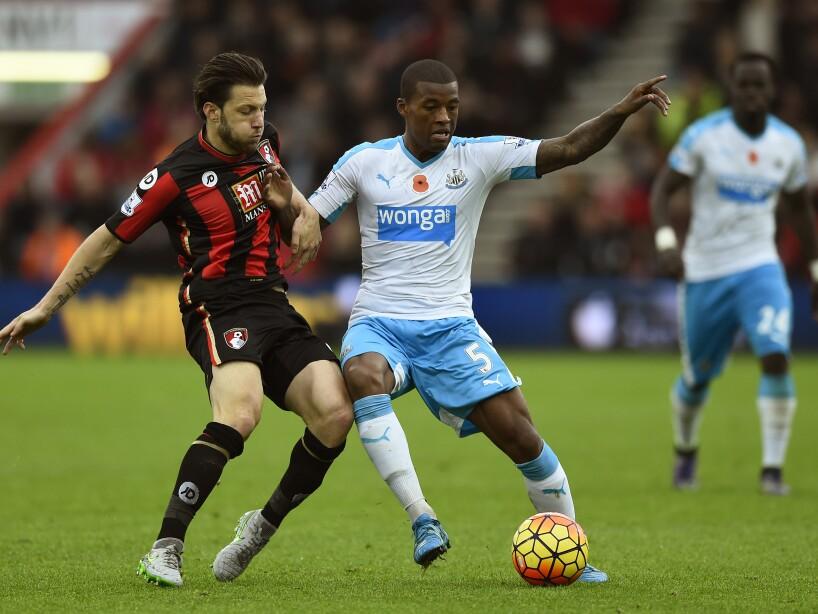 A.F.C. Bournemouth v Newcastle United - Premier League