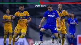 ¿Quién tiene más presión en la Concacaf, Tigres o Cruz Azul?