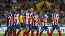 Amaury Vergara anunció que Chivas diferirá salarios