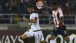 Un potente argentino apunta a llegar a la Liga MX