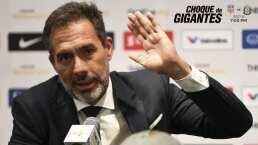 Federación de Costa Rica no permitirá que Matosas dirija ante Uruguay