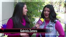 ENTREVISTA: ¡Gabriela Zamora a favor del matrimonio gay y en contra de su propio personaje!