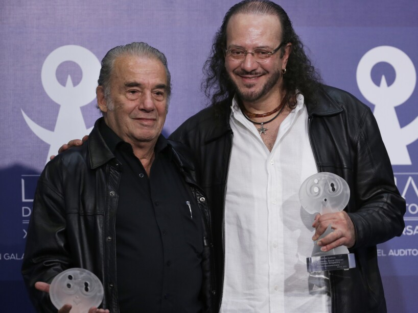 Mexico Music Awards