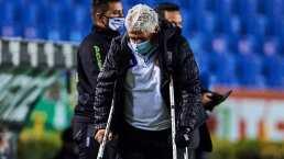 Tuca Ferretti revela que será intervenido de la cadera en próximos días