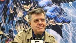 ¿Cómo ayudar a construir el mito de Batman? Neal Adams nos cuenta
