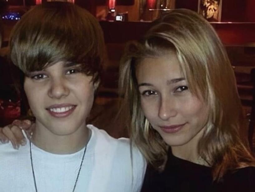 En 10 imágenes, así ha sido la relación de Justin Bieber y Hailey Baldwin