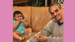 Sarita Sosa celebra el cumpleaños de su hija con imágenes inéditas al lado de José José