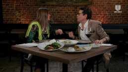 Pepillo Origel dice que nunca ha estado enamorado y Martha Figueroa lo desmiente
