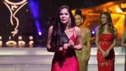 """""""¡Es un fraude!"""": Miss colombia alza la voz y denuncia corrupción de certamen de belleza"""