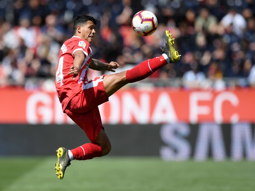 Girona FC v RCD Espanyol - La Liga