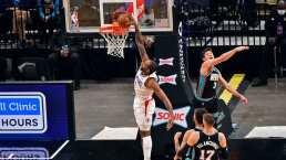 Kawhi Leonard y Clippers dan cuenta de Memphis