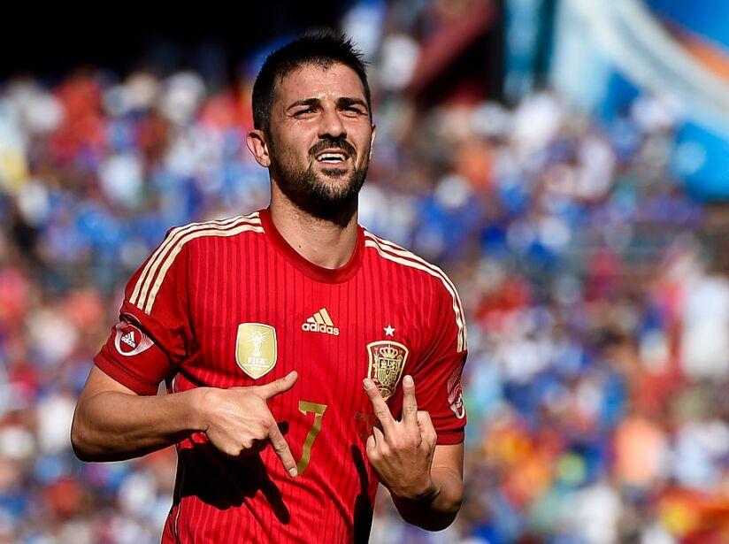 El Salvador v Spain - International Friendly