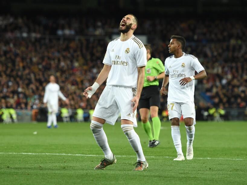 En la J18 de La Liga, los de Zidane empataron sin goles en el Santiago Bernabéu ante el Athletic de Bilbao y llegan a 37 unidades. La siguiente jornada, Real Madrid enfrentará a Getafe, mientras que Athletic hará lo propio ante Sevilla.