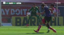 Contragolpe de Mazatlán por poco termina en el primer gol