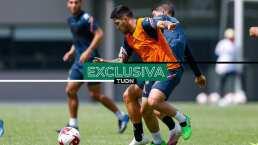 El refuerzo paraguayo del América, listo para su debut