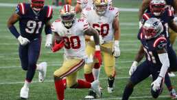 Resumen | 49ers 33-6 Patriots, paliza en Foxborough
