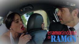 ¡Así fue el amor entre Sofía y Ramón!