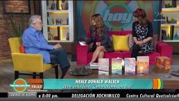 Entrevista exclusiva con Neale Donald Walsch ¡Escúchalo!