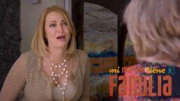 ¡Imelda nunca podrá perdonar a Ana!