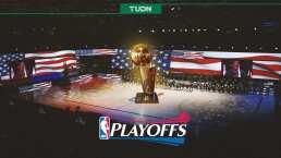 Todo lo que tienes que saber sobre los playoffs de la NBA