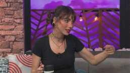 Natalia Téllez confiesa que tuvo una relación codependiente: 'yo me sentía su salvadora'