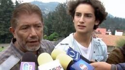 Juan Osorio tacha a William Levy de malagradecido