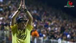 México fue muy especial en la vida de Diego Armando Maradona