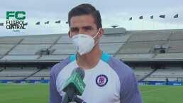 """Jurado quiere dar """"un paso firme"""" en Copa GNP venciendo a los Diablos"""