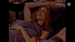 'Carrie' descubre cuál es su patrón en las relaciones de pareja
