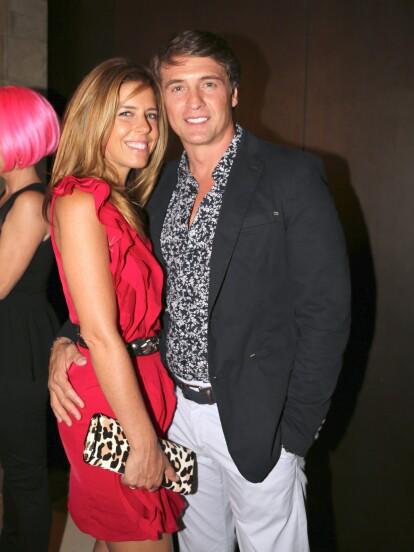 Juan Soler y Maki se conocieron en mayo de 2002 en la Ciudad de México, cuando ambos trabajaban en Televisa.