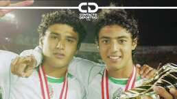 El exitoso paso de Carlos Vela en la selección mexicana